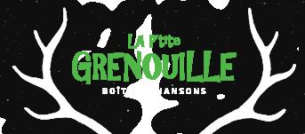 La P'tite Grenouille Boîte à chansons